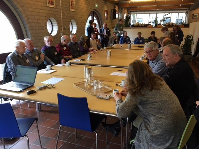 LBW bijeenkomst Edam-Volendam goed bezocht - Lekker Blijven Wonen