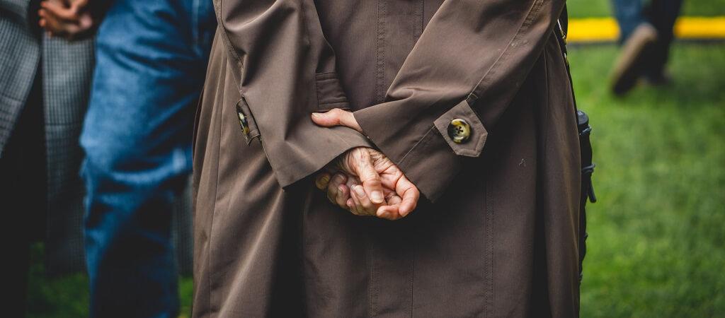 Een levenstestament voor als je zelf (even) geen beslissingen meer kunt nemen - Lekker Blijven Wonen
