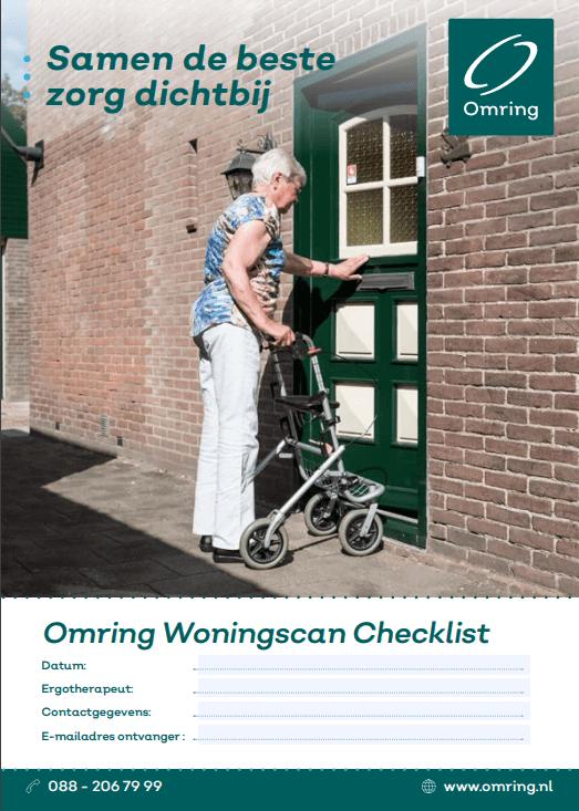 Omring Woningscan