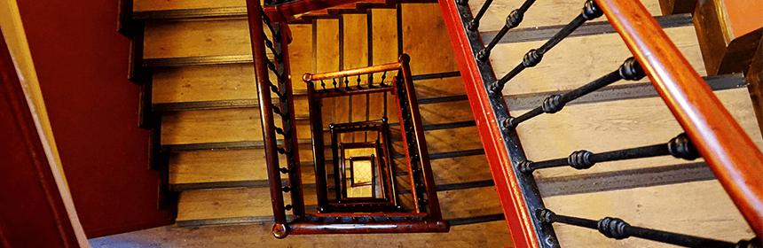 Comfortabeler traplopen - Lekker Blijven Wonen