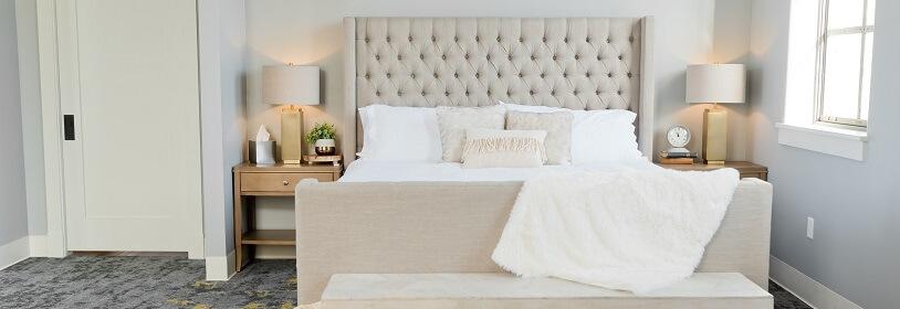 Slaapkamer verbouwen - Lekker Blijven Wonen