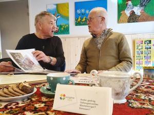 Lekker blijven wonen ondanks beginnende dementie - Lekker Blijven Wonen